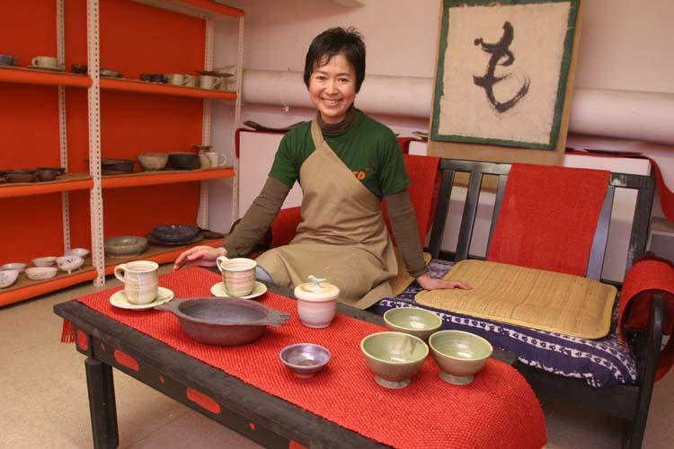 Cursos Creativos Sushi Y Cer Mica Japonesa Mamasmolonas
